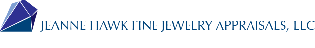 Jeanne Hawk Fine Jewelry Appraisals, LLC